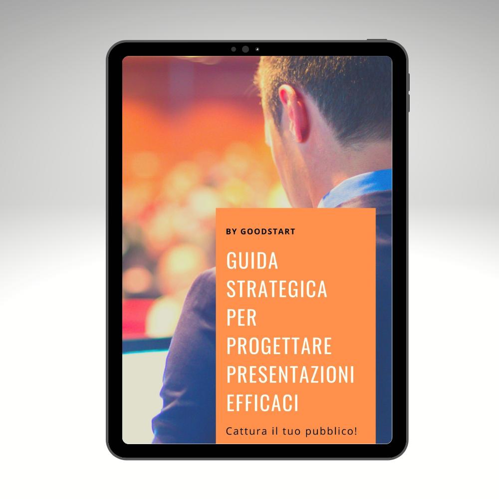 Guida strategica per progettare presentazioni efficaci - ebook