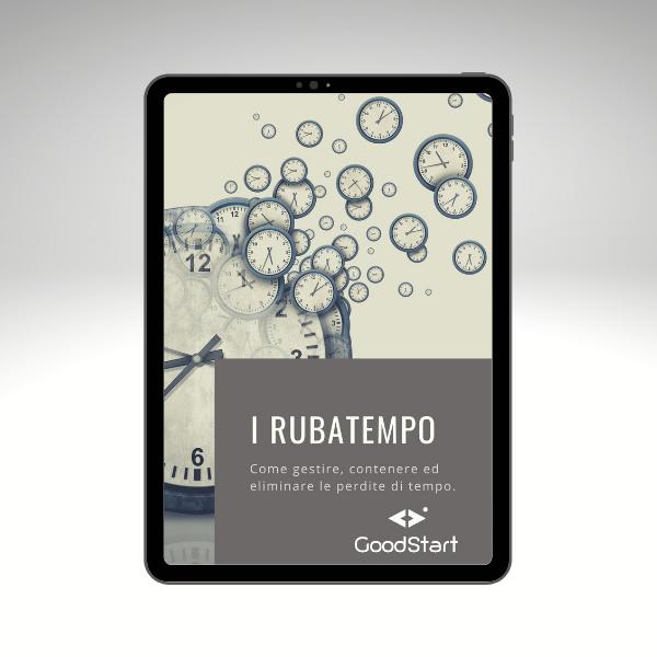 I Rubatempo-ebook