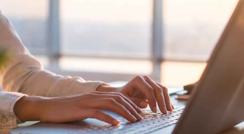 web editing-corso online