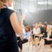 corso online gratis - progettare presentazioni aziendali